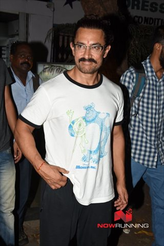 Aamir Khan Gallery