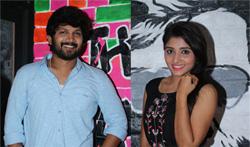 Abi Saravanan and Adhiti launches CAFINO - Pictures