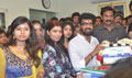 Abiyin Rose Movie Launch