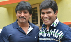 Actor Anandaraj Birthday Celebration - Pictures