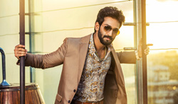 Actor Aadhi New Stills - Pictures