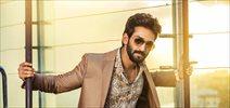 Actor Aadhi New Stills