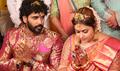 Actress Namitha Veera Marriage
