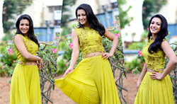 Actress Catherine Tresa Photoshoot - Pictures