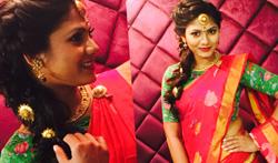 Actress Shruti Reddy Stills - Pictures