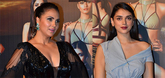 Aditi Rao Hydari, Lara Dutta and others at Miss Diva event in Mumbai