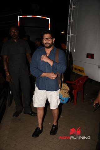 Arshad Warsi Gallery
