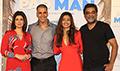 Akshay Kumar launches the song Aaj Se Teri from Pad Man