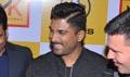 Allu Arjun Launches Buffalo Wild Wings