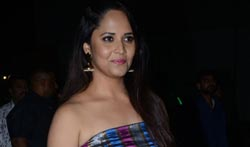 Anasuya Bhardwaj Latest Photos - Pictures