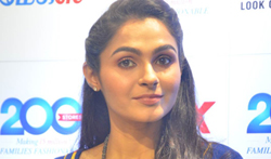 Andrea Jeremiah launches 200th Max Fashion India Showroom - Pictures