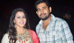 Annadurai Movie Audio Launch - Pictures