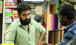 Annadurai Movie Working Stills - Pictures