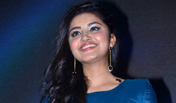 Anupama Parameshwaran Latest Photos - Pictures