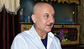 Anupam Kher unveils the poster and release date of his film Ranchi Dairies