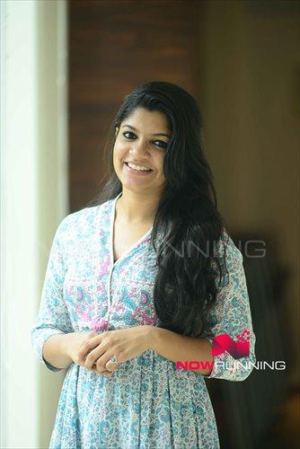 Aparna Balamurali Pictures