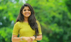 Aparna Balamurali Exclusive NowRunning Photoshoot - Pictures