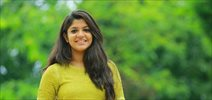 Aparna Balamurali Exclusive NowRunning Photoshoot