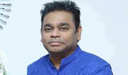 AR Rahman Launches Dr M Balamuralikrishna Fusion Album
