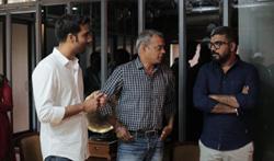 Arasiyala Idhellam Saadharanamappa Movie Pooja - Pictures