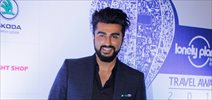 Arjun Kapoor, Pooja Hegde and others grace the Lonely Planet Awards