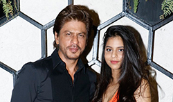 Shah Rukh Khan, Alia, Sonam, Jacqueline and others grace the opening bash of Arth Lounge - Pictures