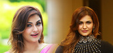 Actress Arthi Venkatesh Latest Stills
