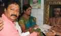 Athaiyum Thaandi Punithamaanathu Movie Pooja