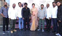 Attu Audio Launch - Pictures