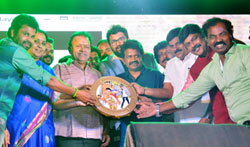 Ayyanar Veethi Teaser Launch - Pictures