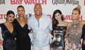 Baywatch World Premiere