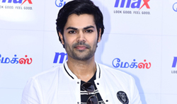 Big Boss Ganesh Venkatraman Launches MAX Store at Chrompet - Pictures