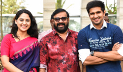 Bobby Movie Pooja - Pictures