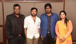 Bobby Simha inaugurate The Luxury Affair Expo - Pictures