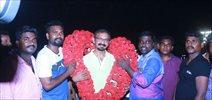 Inauguration of Brindavanam Koppai Cricket Tournament