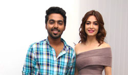 Brucelee Movie Press Meet - Pictures