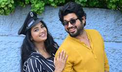 Cappuccino movie promotion photoshoot - Pictures