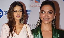 Celebs grace the closing ceremony of 19th Mumbai Film Festival - Pictures