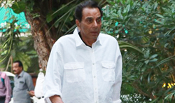 Celebs attend the prayer meet for the late Mohan Kumar - Pictures