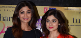 Celebs grace the special screening of 'Tumhari Sulu' - Pictures