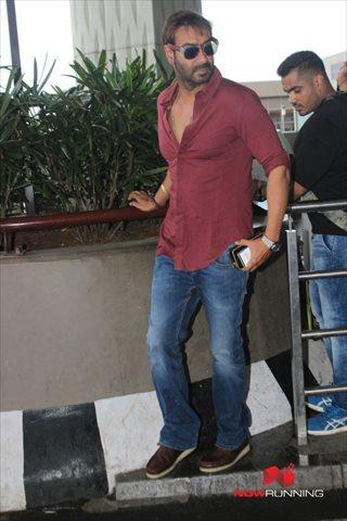 Ajay Devgn Pictures