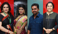 14th Chennai International Film Festival Opening Ceremony - Pictures