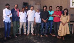 Launch of Chennai Poromboke Paadal Ft By T.M Krishna - Pictures