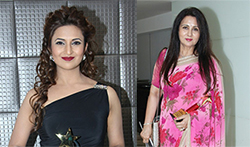 Poonam Dhillon, Divyanka Tripathi and others at the Most Admired Leadership awards - Pictures