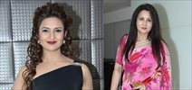 Poonam Dhillon, Divyanka Tripathi and others at the Most Admired Leadership awards
