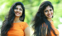 Drisya Reghunath Latest Photoshoot - Pictures