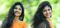 Drisya Reghunath Latest Photoshoot