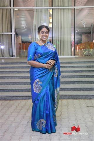 Saranya Ponvannan Pictures