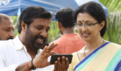 E - The Movie Location Stills - Pictures