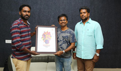Echcharikkai First Look Launch - Pictures